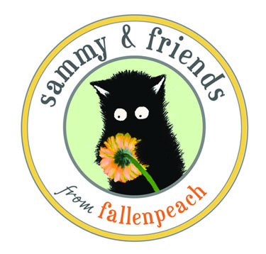 Sammy and Friends logo by fallenpeach